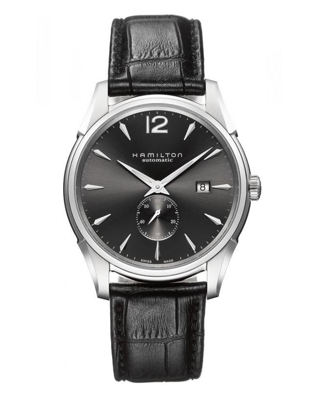 HAMILTON 해밀턴 재즈마스터 남성 시계
