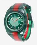 18FW 구찌 YA137113 웹 디테일 시계 ○