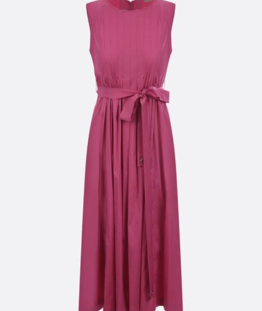 20 SS S막스마라 포플린 드레스 9221060260010156028