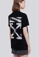 21SS 오프화이트 OWAA049 애로우 티셔츠